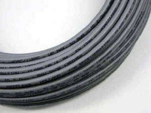 DN-2.0 mm capillary tube