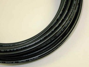 DN-5.0 mm flexible tube
