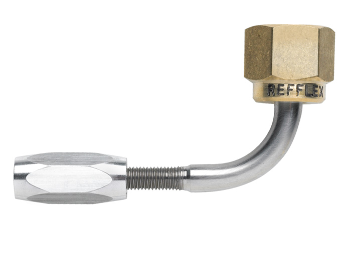 REFFLEX®  DN-5.0 mm screw fittings